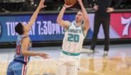 Eerste NBA-spelers laten zich vaccineren