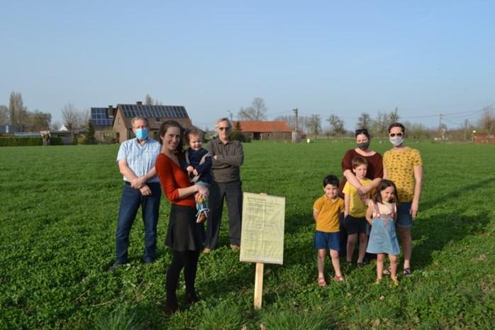 """Buurtbewoners verzetten zich opnieuw tegen aan verkavelingsaanvraag Groentjen en Asschoutstraatje: """"Nefast voor woonkwaliteit en leefbaarheid"""""""