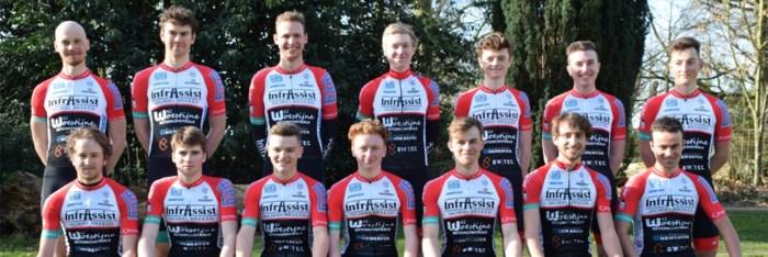 """Basso Team Flanders is de opvolger van GM Recycling Team: """"We blijven internationaal programma afwerken"""""""