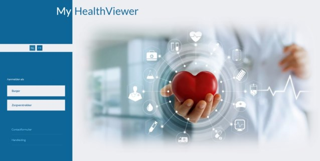 Medisch platform 'My health viewer' ligt plat, maar er is een alternatief