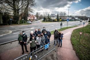 Buurt Vogelsancklaan richt actiegroep op na zoveelste ongeval met fietser