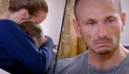 """Vincent uit 'De bachelorette' in tranen wanneer hij vertelt over dood van zijn zoontje: """"Wens ik niemand toe"""""""