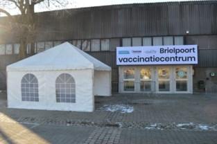 25 personen van reservelijst donderdag en vrijdag gevaccineerd