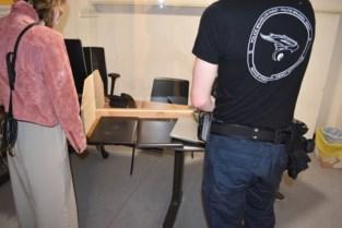 Merchtemse woninginbraak opgelost nadat Molenbeekse agenten dief naar huis zien fietsen