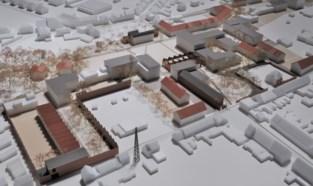 Historiek én toekomst van oude textielfabriek wordt online uit de doeken gedaan