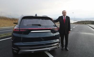 TOGG, de Turkse trots die Tesla van de troon moet stoten