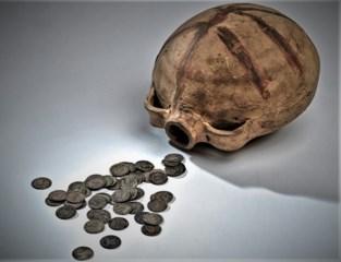 Wegenwerken op plek waar de 'schat van Zelzate' werd gevonden: hoe groot is de kans dat geschiedenis zich herhaalt?