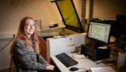UHasselt-studente Daphné (18) stuurt kunstwerk met raket de ruimte in richting ISS