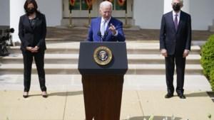 Joe Biden wil wapenverbod voor particulieren in Amerika