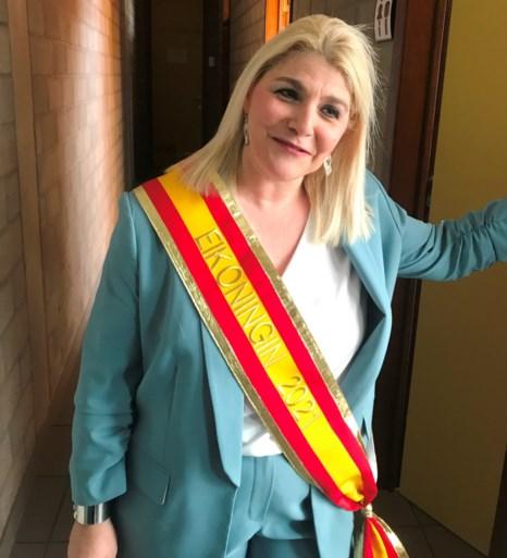Sandra Kim gekroond tot nieuwe ei-koningin 2021