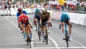 Baskische zege in Ronde van het Baskenland: Ion Izagirre wint sprint, Brandon McNulty neemt leiderstrui over van Primoz Roglic