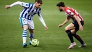 Real Sociedad van Januzaj slikt doelpunt én scoort zelf in laatste minuten tegen Bilbao