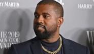Kanye West krijgt eigen docureeks die al 21 jaar in de maak is op Netflix