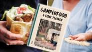Wij kookten 'Camperfood' en stelden ons serieuze vragen bij de recepten