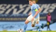 """Kevin De Bruyne is vooral trots op zijn langer verblijf in Manchester: """"City is mijn thuis geworden"""""""