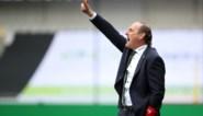"""Yves Vanderhaeghe weet wat hem te doen staat met Cercle Brugge: """"We hebben ons lot in eigen handen"""""""
