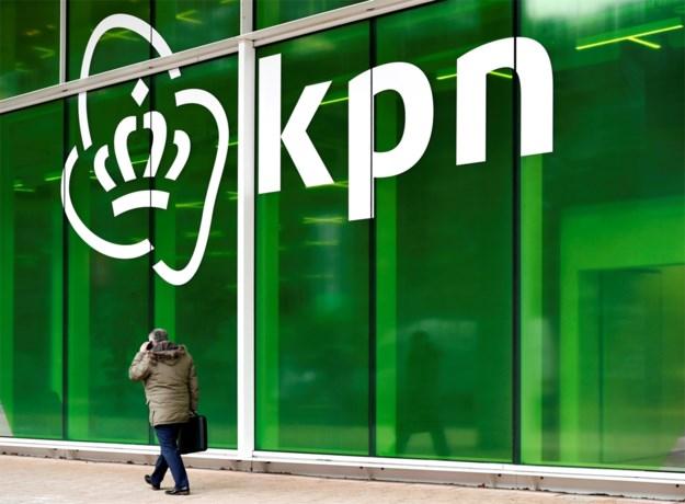 """""""Overnamebod op KPN in de maak"""""""
