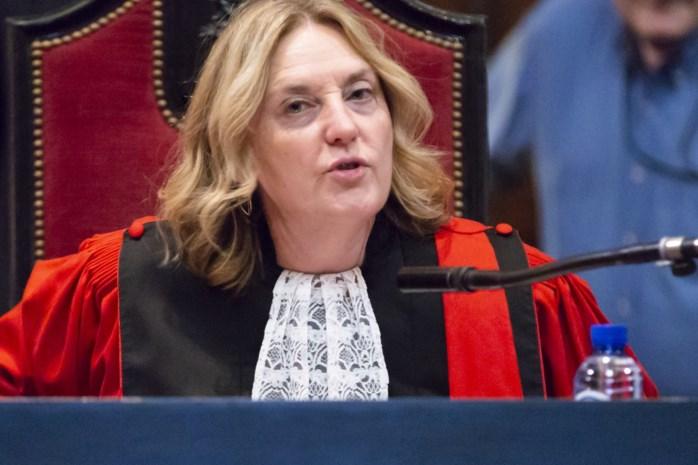 Zelfs voorzitster ziet het niet meer zitten: in Brussel kan je tot 2030 wachten voor je zaak in beroep wordt behandeld