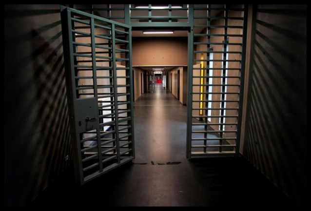 Belgische gevangenissen in top drie van meest overbevolkte in Europa: veel 50-plussers en drugsfeiten