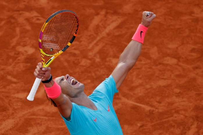 Weekje uitstel, bonus van tientallen miljoenen: waarom Roland Garros 2021 zeven dagen later van start gaat