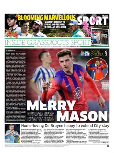 Franse pers geniet van ijskoud PSG, Duitsers hard voor Neuer en co na spektakelmatch in Champions League