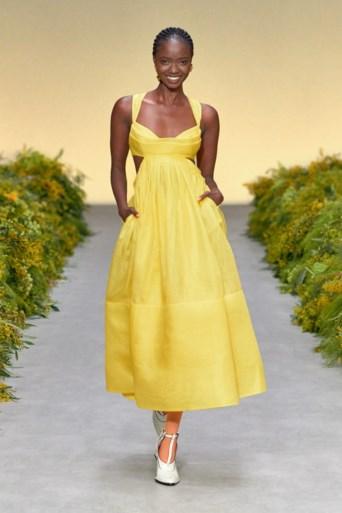 Op droomdate: de perfecte outfit bij elkaar geshopt