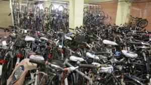 """Vijfduizend 'weesfietsen' opgehaald in Gent en ook daar zit corona voor iets tussen: """"Veel studenten lieten fiets achter"""""""