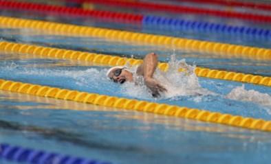 Valentine Dumont zwemt naar vierde (200 vrij) en zesde (1.500 vrij) plaats op Swim Open in Stockholm