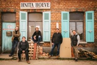 <B>Hnita Jazz Club zoekt laatste steun voor renovatie: 'Eerst de balken, dan de noten'</B>