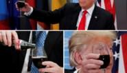 Trump wil Coca-Cola boycotten, maar drinkt het stiekem zelf