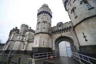 Cipiers hervatten werk na 24 urenstaking in Brusselse gevangenissen