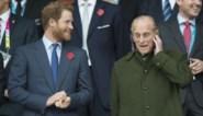 Harry en Meghan brengen hulde aan prins Philip, maar komen ze ook terug voor zijn begrafenis?