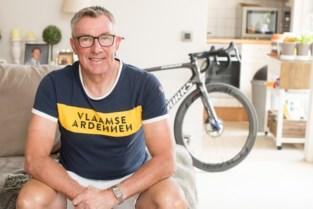 """Dirk De Wolf pakt uit met ambitieuze missie:  """"Duizend dagen na elkaar op de fiets zitten"""""""