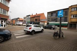 Proefproject voor veiliger verkeer in Mortsel-dorp