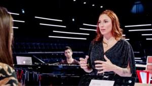 Natalia staat voor moeilijke keuze in 'The voice van Vlaanderen'