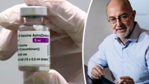 Mag ik nog een ander vaccin kiezen? En waarom nu plots ouderen wel en jongeren niet? Pierre Van Damme beantwoordt jullie vragen over AstraZeneca