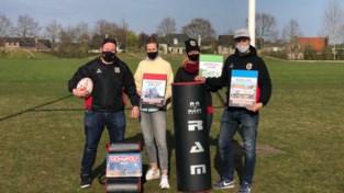 Rugbyclub Meetjesland palmt laatste vakje Monopoly Eeklo in