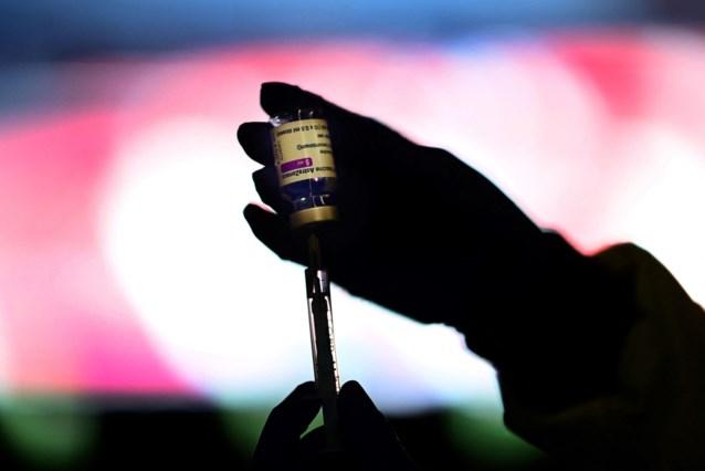 Ook WHO blijft voorstander van AstraZeneca-vaccin