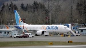 Boeing ontdekt mogelijk elektrisch probleem bij enkele 737 MAX-vliegtuigen