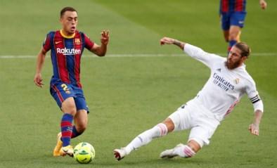 """Generatie """"clashico"""": hoe het verschil in leeftijd tussen Real Madrid en Barcelona steeds groter wordt"""
