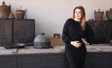 """Het zwangerschapsbrein van Nasrien Cnops: """"Overal in huis liggen lijstjes, want ik vergeet veel"""""""