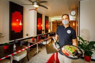 Voormalig ijssalon maakt plaats voor Tomo Sushi