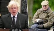 """Boris Johnson brengt hulde aan overleden prins Philip: """"Een geliefd en gerespecteerd figuur"""""""