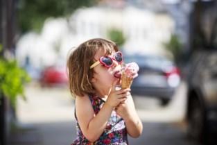Gratis ijsjes en heldendiploma's op geschrapte buitenspeeldag in Olen