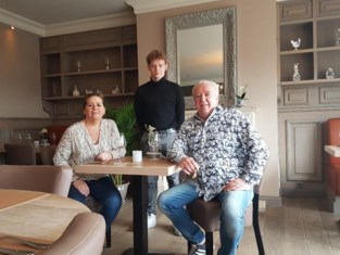 Bekende frituristen willen bistro openen zodra corona het toelaat: 't Ezelken krijgt gezelschap van 't Vosken