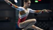 Fien Enghels zit op olympische koers