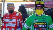 Wie wint vandaag de Ronde van het Baskenland? Roglic en Pogacar strijden om de eindzege in alles bepalende slotetappe