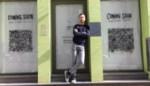 """Neef bekende kunstenaar start galerie in Gent: """"Verkoop meteorieten van 10.000 euro"""""""
