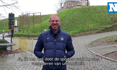 """Tim Declercq: """"Ik ga het kopzweetrecord van Oliver Naesen in de Container Cup aanvallen"""""""