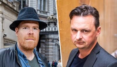 """Acteurs Bruno Vanden Broucke en Michael De Cock willen zelf versoepelen en spelen voor 50 man: """"We kunnen niet blijven wachten op het Overlegcomité"""""""